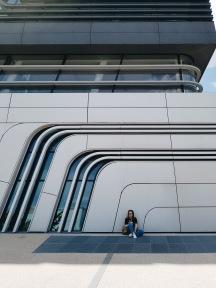 WU Campus