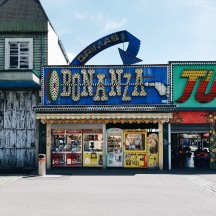 Wustelprater, parco divertimenti