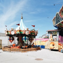 Wurstelprater, parco divertimenti