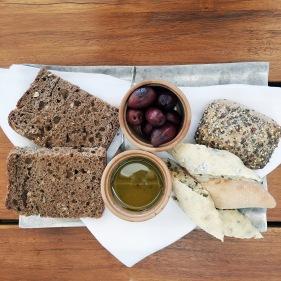 Olio e Olive tipici di Costa Navarino