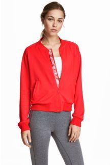 Abbigliamento sporitvo H&M