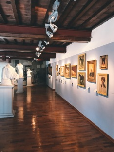 Museo Cassioli